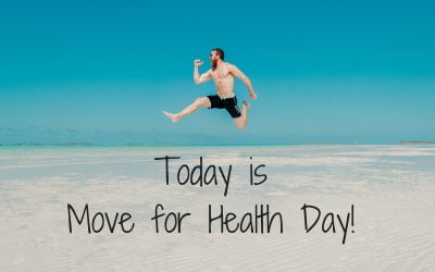 Move for Health Day