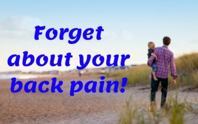 The truth about back pain treatment.